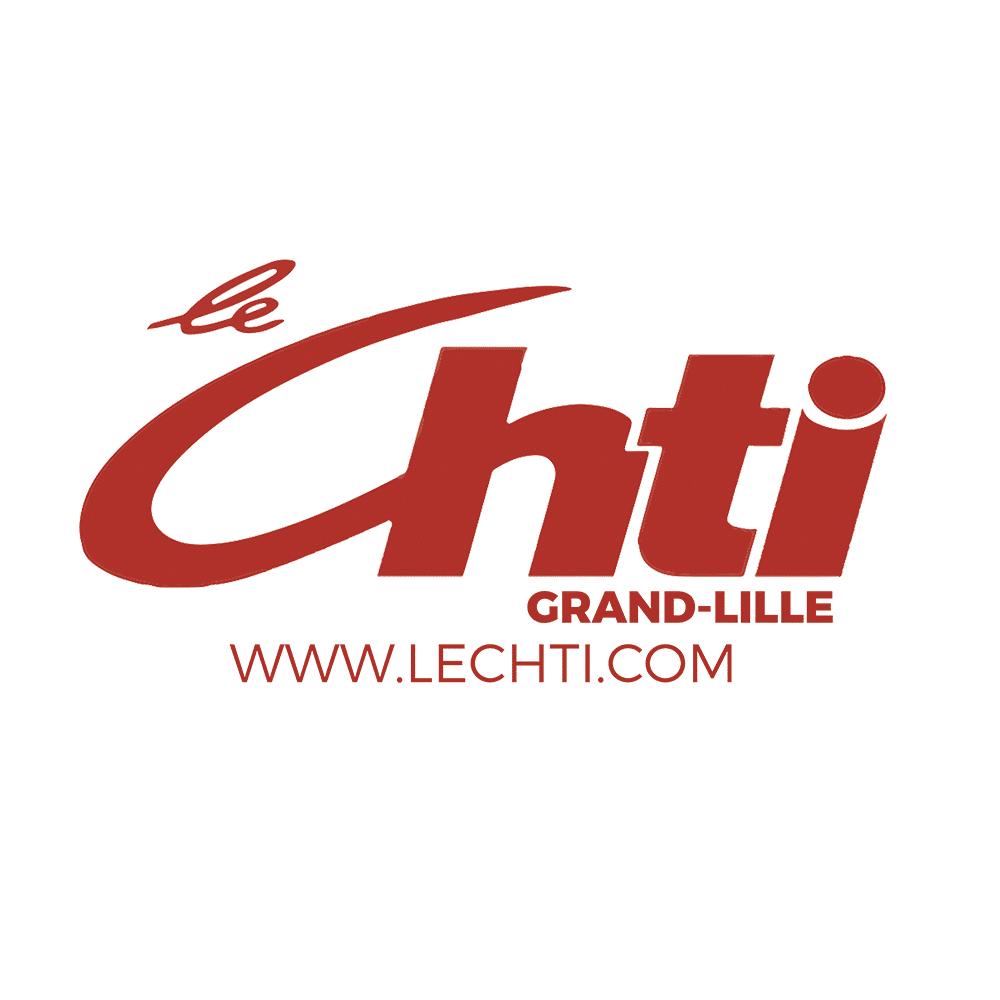 partenaire officiel le chti logo