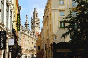 vieille ville de Lille